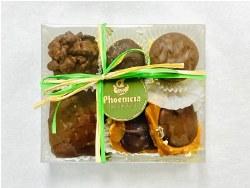 Artisan Chocolate Assorted Gift Box (priced per lb)