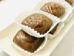 Artisan Chocolate Caramel Smores