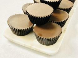 Artisan Chocolate Peanut Butter Cup