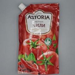 Astoria Chili Ketchup 330g