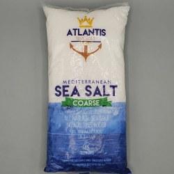 Atlantis Sea Salt Coarse 1kg