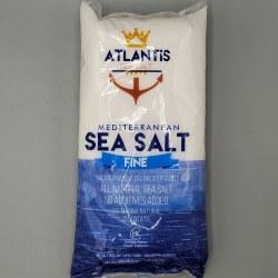 Atlantis Sea Salt Fine 1kg