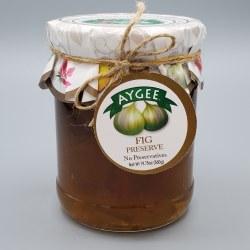 Aygee Fig Preserves 19.75 oz