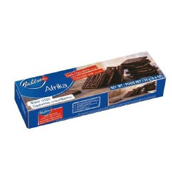 Bahlsen Afrika Dark Chocolate 130g