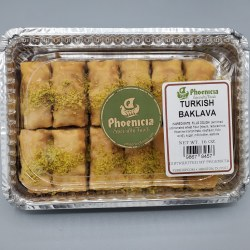 Phoenicia Baklava Turkish 12 pc