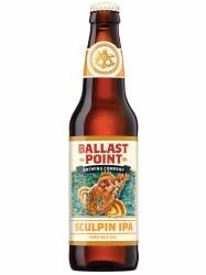Ballast Point Sculpin Ipa 12oz