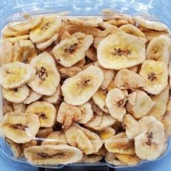 Phoenicia Banana Chips 8 oz