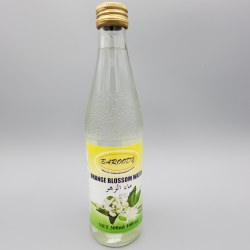 Baroody Orange Blossom Water 10oz