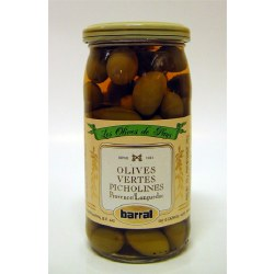Barral Picholines Olives 7oz