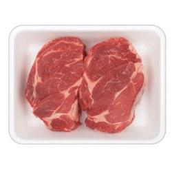 Phoenicia Beef Chuck Eye Steak Halal