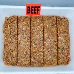 Phoenicia Beef Kufta Kabob Halal
