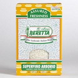 Beretta Arborio rice 2 lb