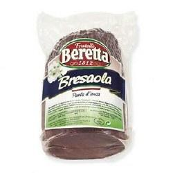 Beretta Bresaola Sliced