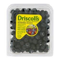 Phoenicia Blueberries 6 oz