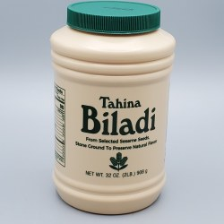 Biladi Tahini 32oz