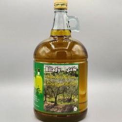 Bilady Extra Virgin Olive Oil 3L