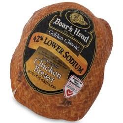 Boar's Head Golden Classic Chicken