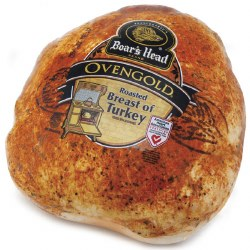 Boar's Head OvenGold Turkey Sliced