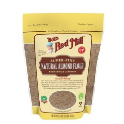 Bob's Red Mill Almond Flour Natural 16oz