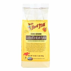 Bob's Red Mill Chickpea Flour 16 oz