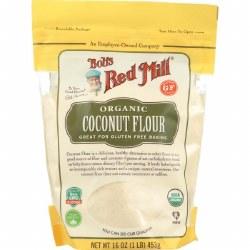 Bob's Red Mill Organic Coconut Flour 16oz