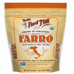 Bob's Red Mill Farro 24oz