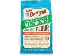 Bob's Red Mill Organic All Purpose Flour 5lb