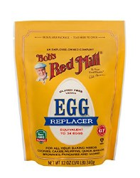 Bob's Red Mill Gluten Free Egg Replacer 12oz