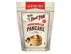 Bob's Red Mill Gluten Free Pancake Mix 24oz