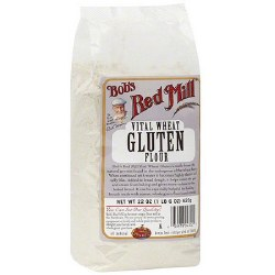 Bob's Red Mill Gluten Free Wheat Flour 22oz