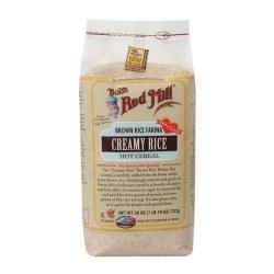 Bob's Red Mill Grande Creamy Rice 26oz