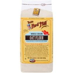 Bob's Red Mill Oat Flour 20oz