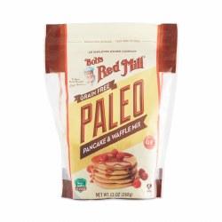 Bob's Red Mill Pancake and Waffle Paleo Mix 13oz