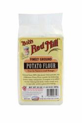 Bob's Red Mill Potato Flour Fine 24 oz