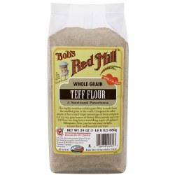 Bob's Red Mill Teff Flour Whole Grain 20 oz