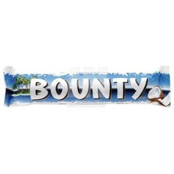 Bounty Chocolate bar 57g