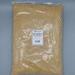 Phoenicia Bulghur Wheat Fine #1 5 lb