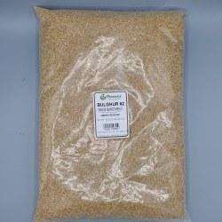 Phoenicia Bulghur Wheat Medium #2 5 lb