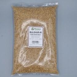Phoenicia Bulghur Wheat Coarse #3 2 lb