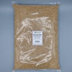 Phoenicia Bulghur Wheat Coarse #3 5 lb