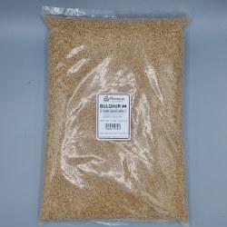 Phoenicia Bulghur Wheat X-Coarse #4 5 lb