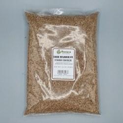 Phoenicia Dark Bulghur Wheat Coarse #3 2 lb