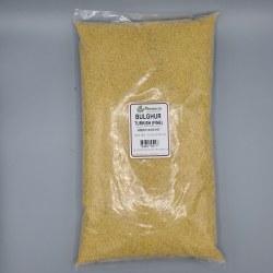 Phoenicia Turkish Bulghur Wheat Fine 5 lb