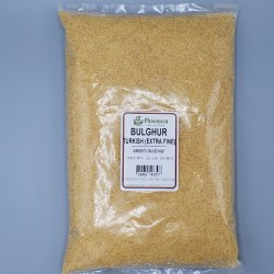 Phoenicia Turkish Bulghur Extra Fine 2 lb