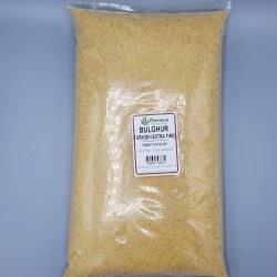Phoenicia Turkish Bulghur Extra Fine 5 lb