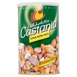 Castania Super Extra Nuts 454g