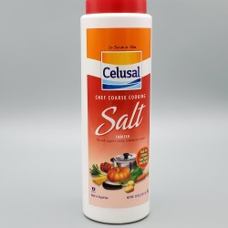 Celusal Salt Coarse 1kg