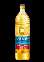 Chumak Sunflower Seed Oil Refined 1lt