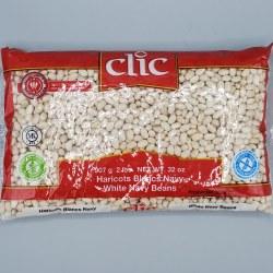 Clic Navy Beans White 2lb