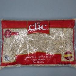 Clic Pot Barley 2lb